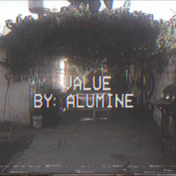 ALUMINE VALUE ART WORK