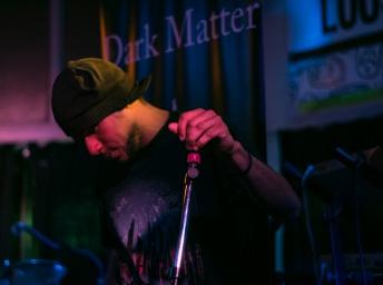 Dark Matter (5)
