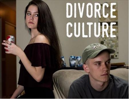 Divroce culture
