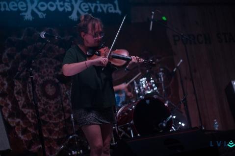 Jon Stickley Trio 1