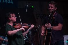 Jon Stickley Trio 2
