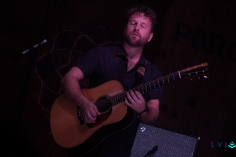 Jon Stickley Trio 4