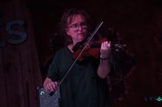Jon Stickley Trio 5