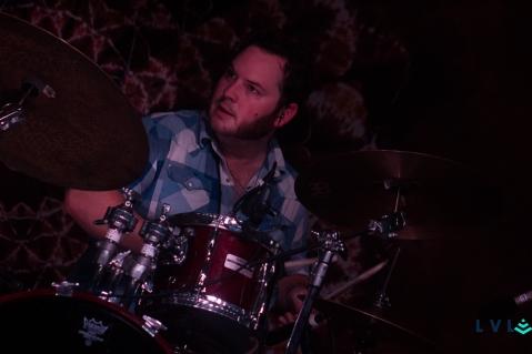 Jon Stickley Trio 6