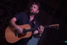 Jon Stickley Trio 7