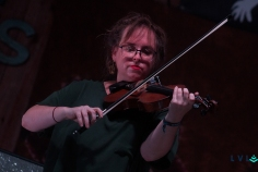 Jon Stickley Trio 8
